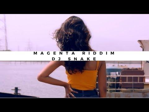 DJ SNAKE - MAGENTA RIDDIM | BHAVIKA UPARE