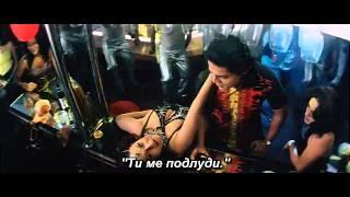 Kranti (2002) - Ishq Jadu Ishq Toona BgSubs