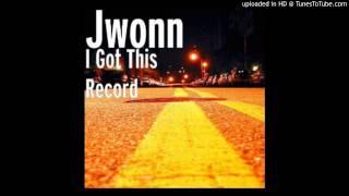 JWonn  - I Got This Record.mp3