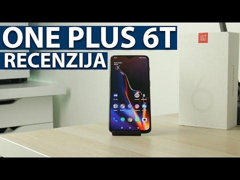 OnePlus 6T Recenzija | Čista Brzina