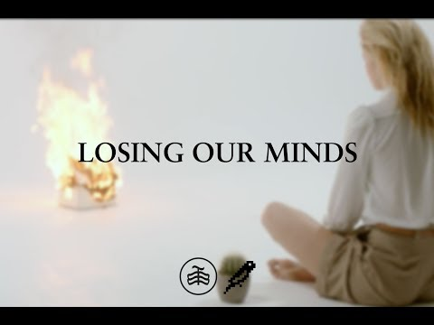 Taska Black - Losing Our Minds ft. Nevve (Official Music Video)