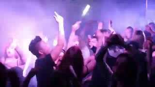 DJ Juan Cuba @ Lausanne (Suiza - XoXo Club)