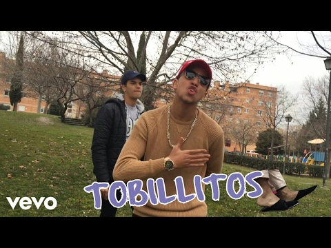 TOBILLITOS (Parodia DESPACITO)