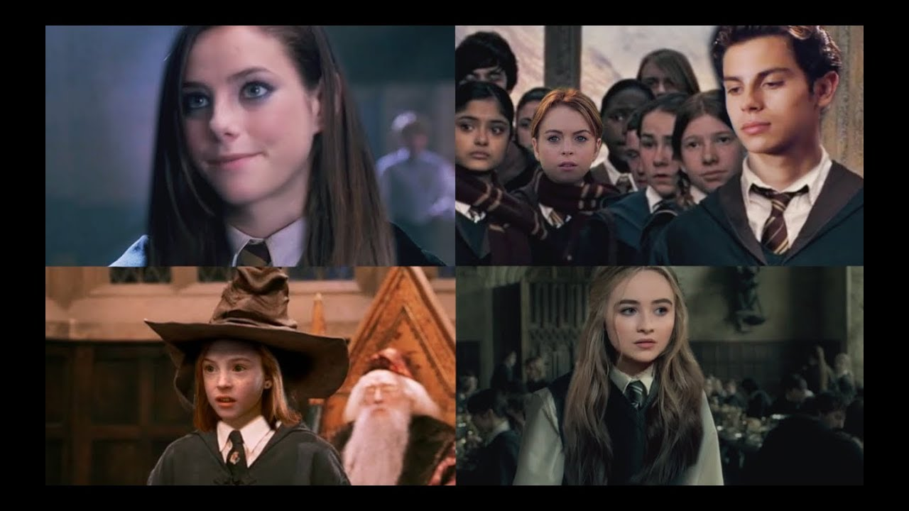gender roles in harry potter Plot synopsis: harry potter begins the series as an 11-year-old orphan who discovers that he is a wizard he is accepted to hogwarts school of witchcraft and wizardry where his adventures begin.