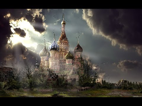 Intense & Emotional Spanish Guitar Music: CATHEDRAL - Al Marconi