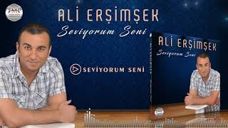 Ali Erşimşek Seviyorum Seni