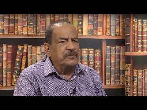موسى الحسيني – كاتب وخبير استراتيجي عراقي، حكم عليه بالإعدام وعاد ليدافع عن صدام  – أنا من هناك  - 21:21-2018 / 8 / 18