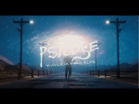 Alok & Hungria Hip Hop – Psicose