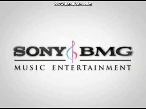 Sony BMG Music Entertainment Logo