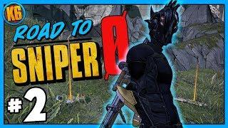 Borderlands 2   Sniper Zer0   Day #2