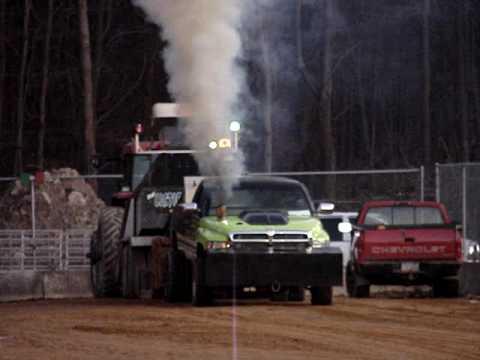 Listie Grove Open Diesel: Jeremy Denson