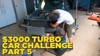 $3000 Turbo Car Challenge - Part 5 thumbnail