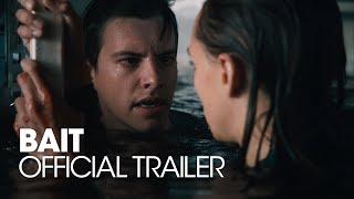 BAIT 3D - Official Trailer [HD]
