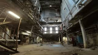 escaping haunted new york hospital