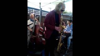 SoNo Seafood Jazz 9-18-2011