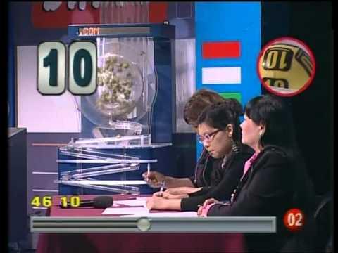 ТВ Бинго Казахстан [1 - тираж 2012г.]