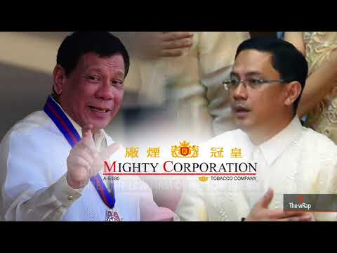 Mighty Corporation will pay for Marawi rehab – Duterte