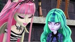 Monster High: Verspukt Das Geheimnis Der Geisterketten - Trailer