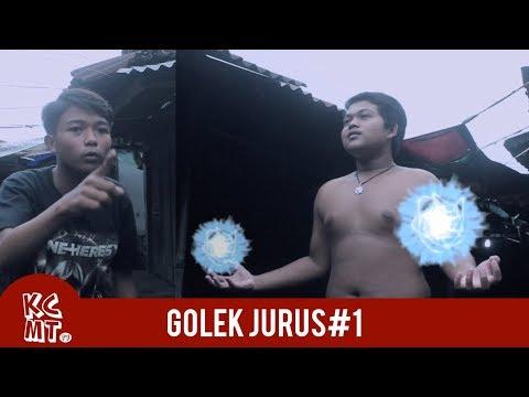 KECAMATAN TV - GOLEK JURUS #1  (FILM KOMEDI JOWO)
