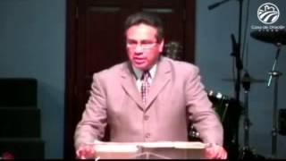 Chuy Olivares – Los Pecados Sexuales – Predicaciones Cristianas - Sermones