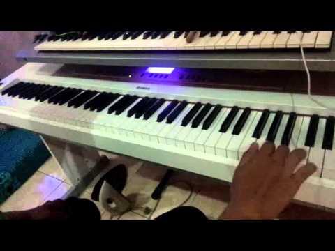 doel sumbang - kondom cover keyboard