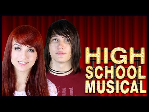 HIGH SCHOOL MUSICAL - YOU ARE THE MUSIC IN ME