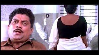 എടീ വഞ്ചകീ നീ അവന്റെ എന്ത് നോക്കിക്കൊണ്ടിരിക്കാടി # Malayalam Comedy Scenes # Malayalam Movie Comedy