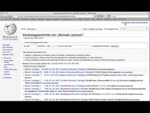 How to use Wikipedia