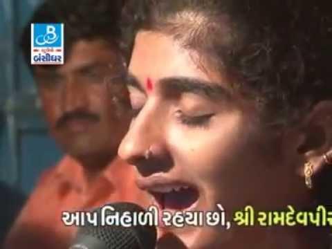 Kiran Gadhvi Dayro Navlakh Lobadiyadiyu | Khokharda Live - 1