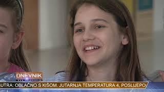 VTV Dnevnik 13. travnja 2019.