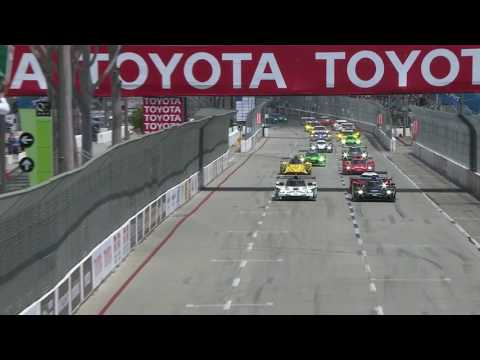 2017 BUBBA burger Sports Car Grand Prix at Long Beach