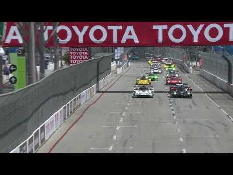 2017 BUBBA Burger Sports Car Grand Prix At Long Beach