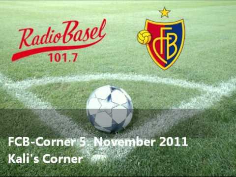Radio Basel FCB Corner vom 5. November 2011 Teil 4