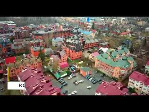 Фонтанка.ру: Как менялись новостройки Петербурга от 40-х до наших дней