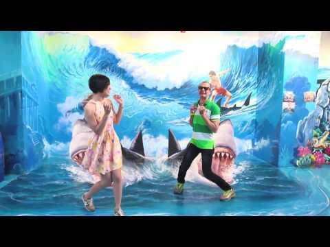 โจ บอยสเก๊าท์ BOYSCOUT นุ่น พชรมนต์ OK GO! ไปเที่ยวกัน #สวนสนุกแห่ง   เอเวอร์แลนด์  เกาหลี
