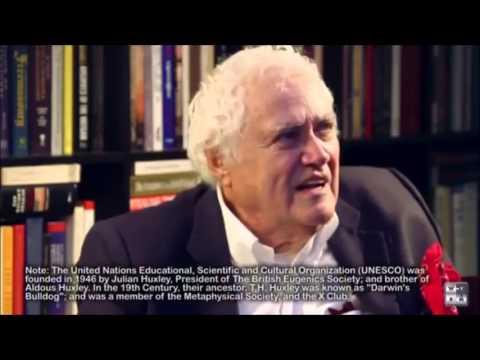 SECRET 6 Purposes of Public Schools - EXPOSED!! - John Taylor Gatto