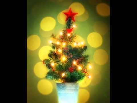 One Little Christmas Tree - Stevie Wonder