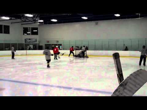 Eastside Elite Hockey- Josh Kesler one hand