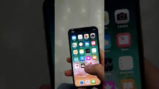 Iphone X 10  ايفون اكس