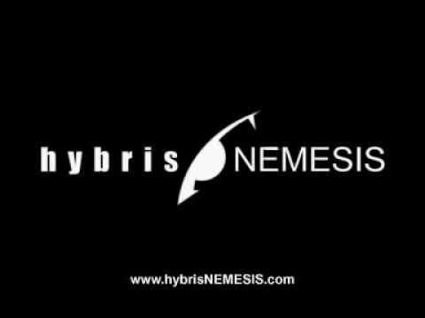 hybris og nemesis