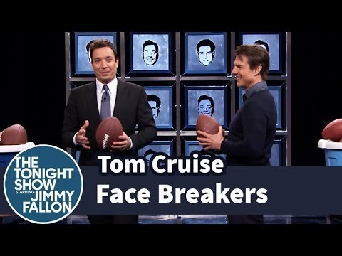 Thumbnail: Face Breakers with Tom Cruise