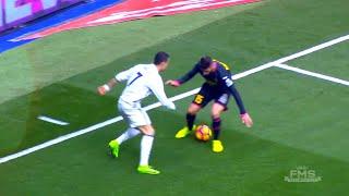 NASTY Skills in Football
