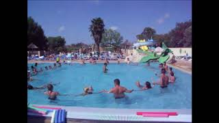 Camping Chadotel le Trivoly Torreilles Plage Juillet 2017 André Barrachin