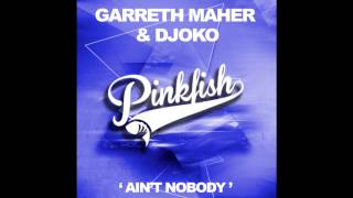 Garreth Maher - That Friday Feeling Mix