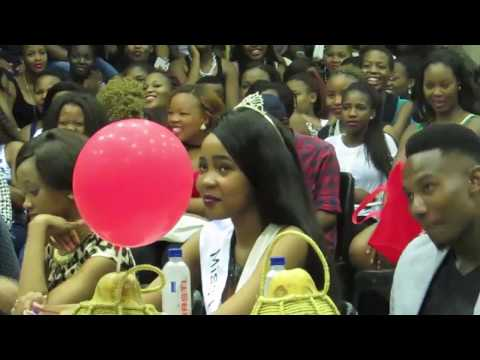 Mr & Miss Newcomer 2016 Official Full Event