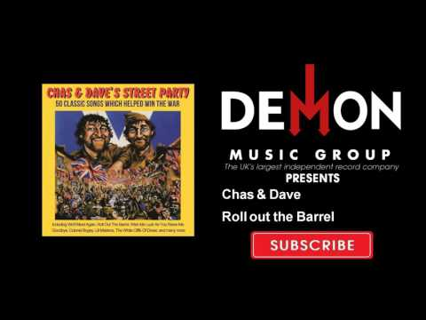 Chas & Dave - Roll out the Barrel