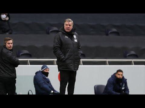 Allardyce on improved displays, earning victories and Brighton