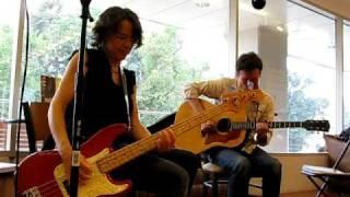 "Superchunk ""Hyper Enough"" Acoustic!!! 9/17/09 Bull"