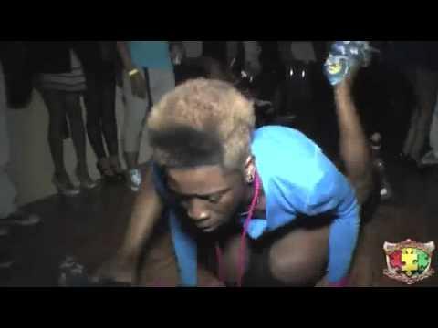 Charly Black - Backshot (Raw) - Dynamite Riddim - July 2012 NEW!!!