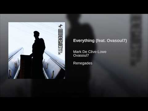 Everything (feat. Ovasoul7)